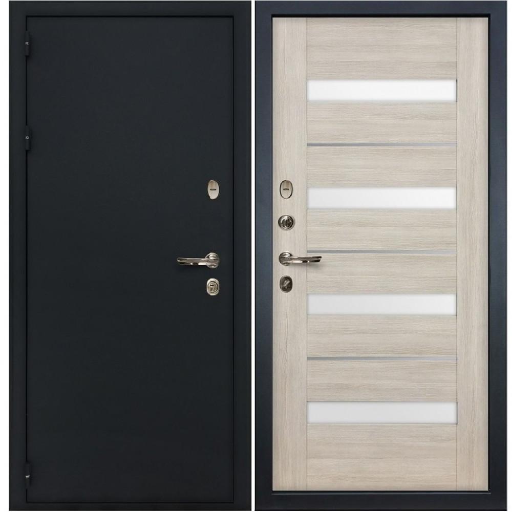 Входная металлическая дверь Лофт 102