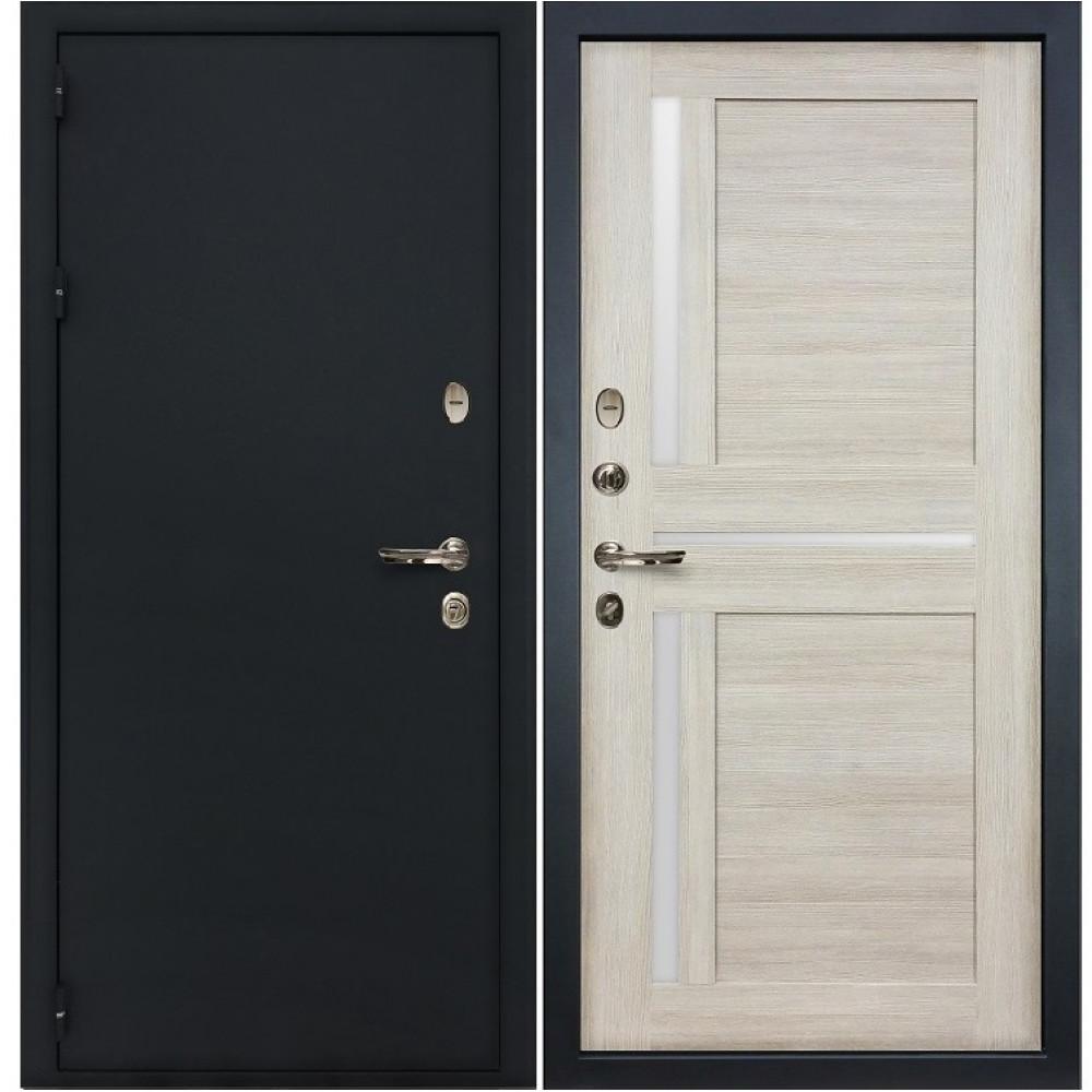Входная металлическая дверь Лофт 103