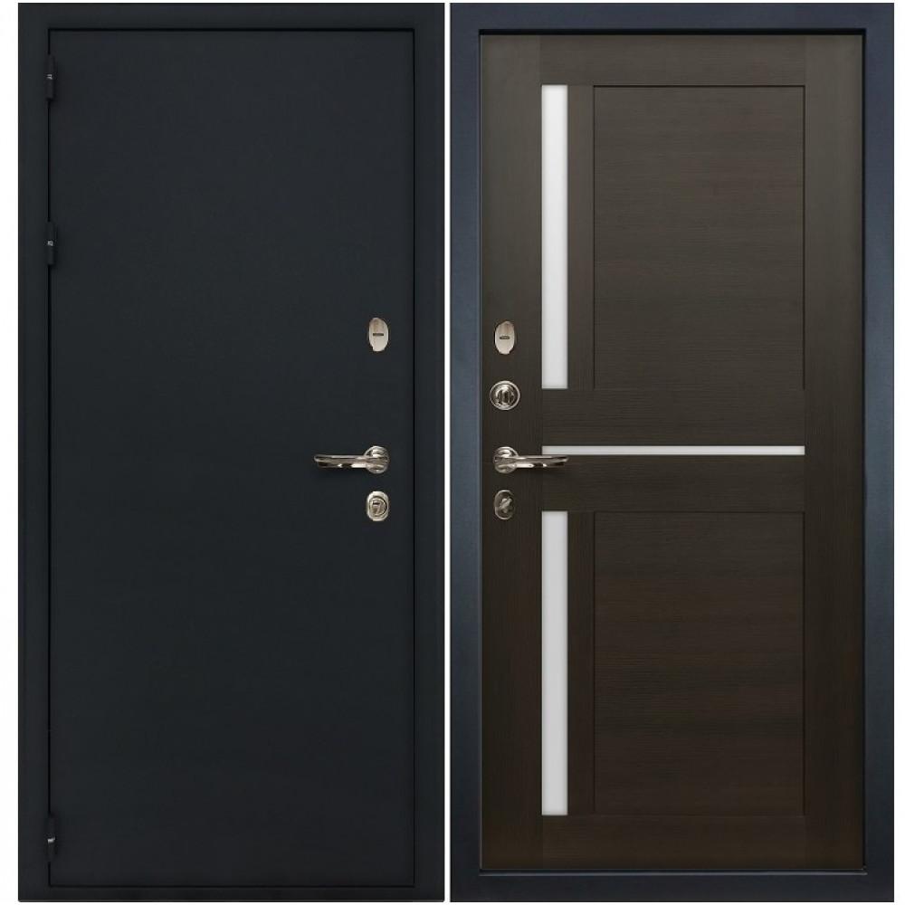 Входная металлическая дверь Лофт 105