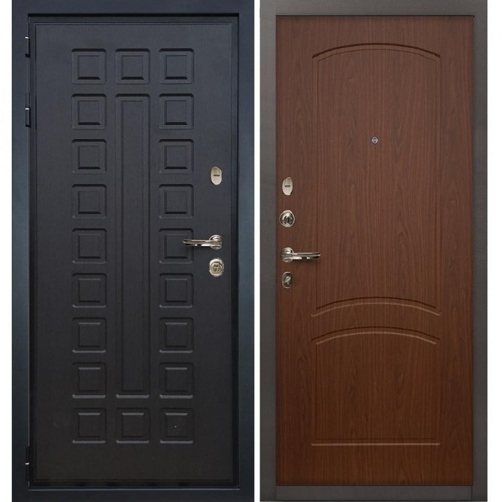 Входная металлическая дверь Лофт 109