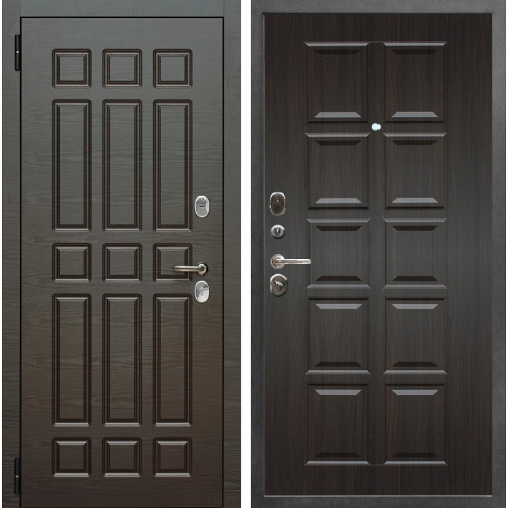 Входная металлическая дверь Мега 32