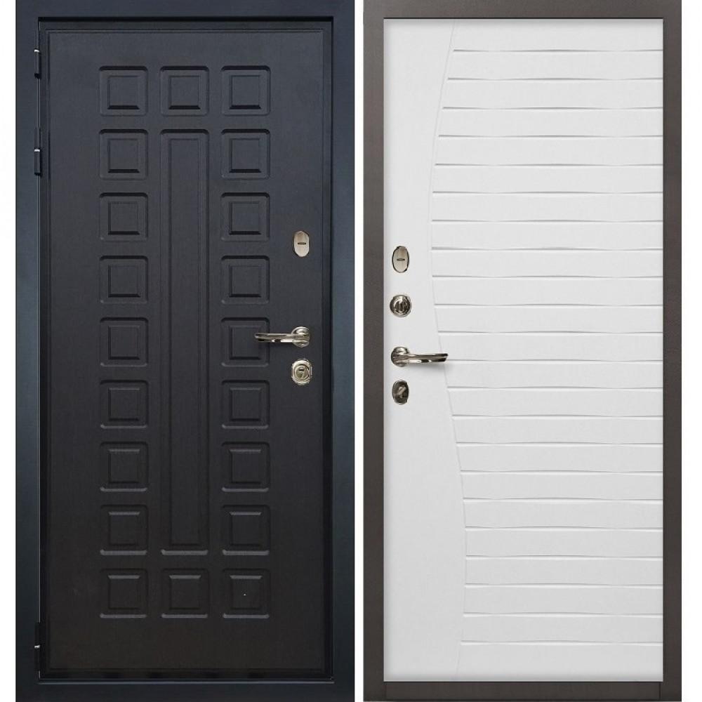 Входная металлическая дверь Лофт 112