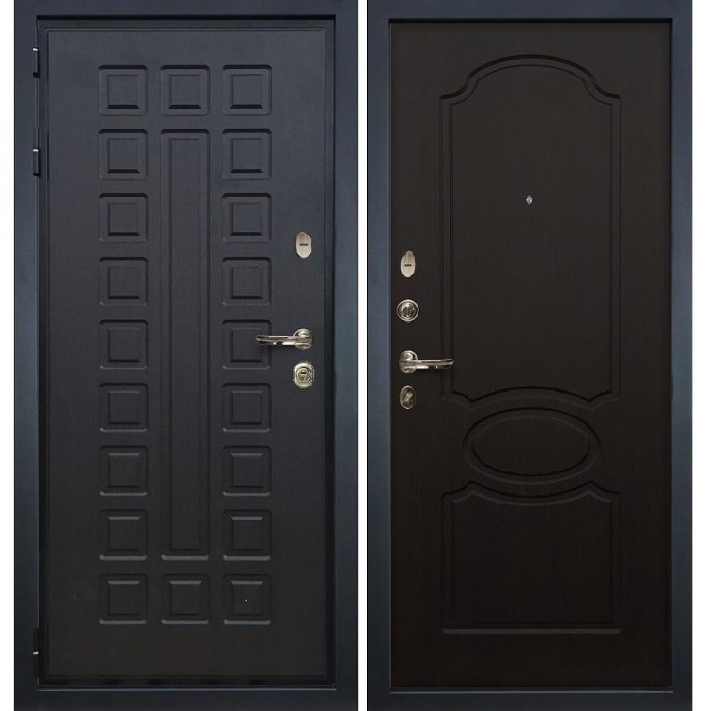 Входная металлическая дверь Лофт 113