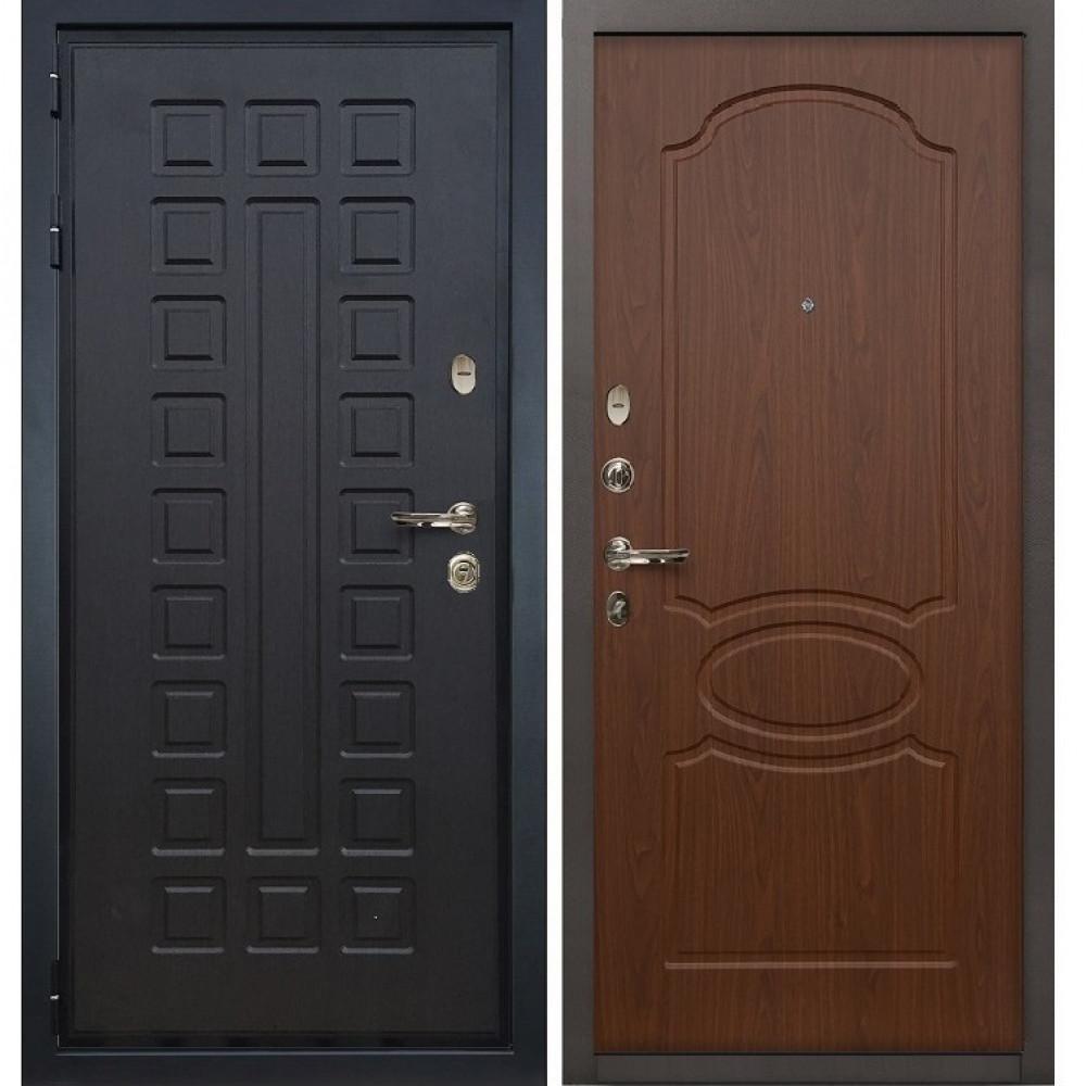 Входная металлическая дверь Лофт 114