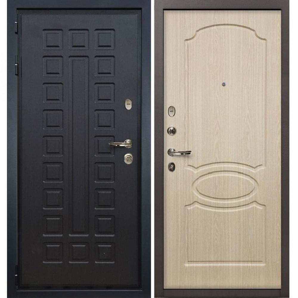 Входная металлическая дверь Лофт 115