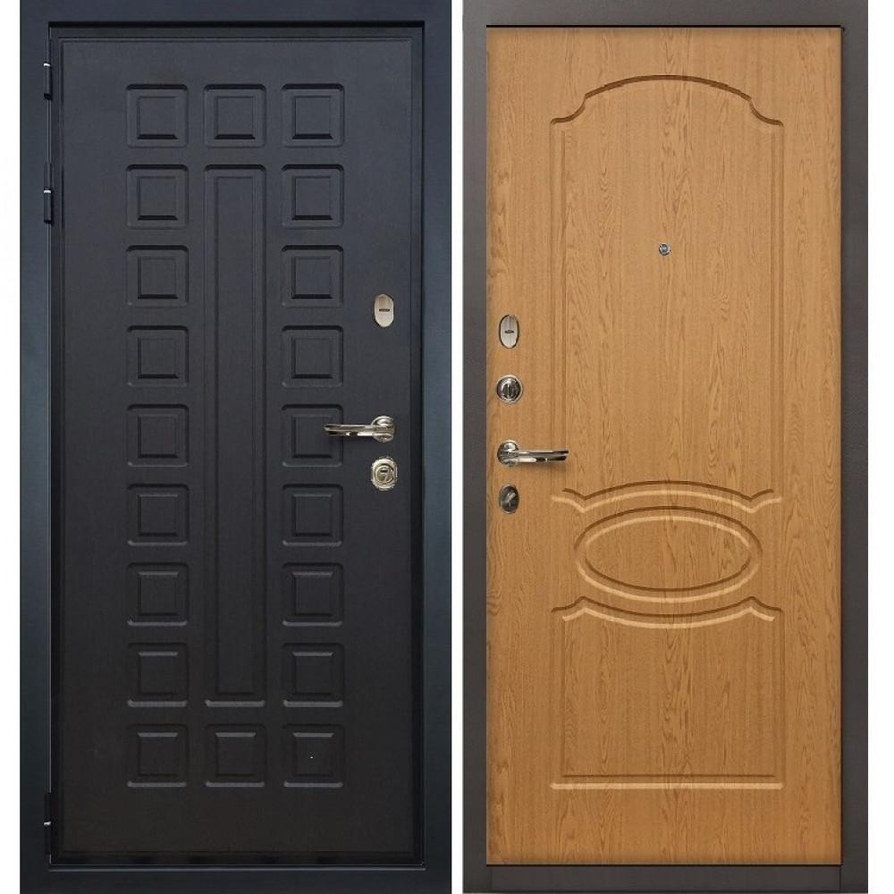 Входная металлическая дверь Лофт 116