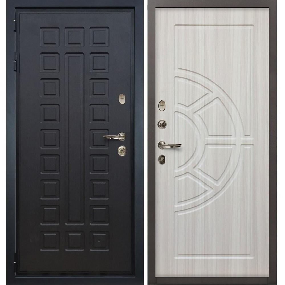 Входная металлическая дверь Лофт 123