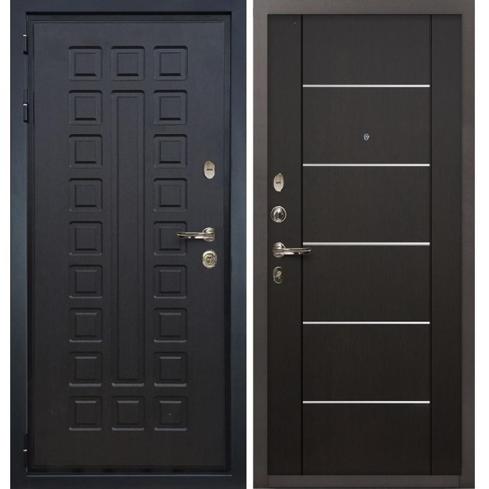 Входная металлическая дверь Лофт 125