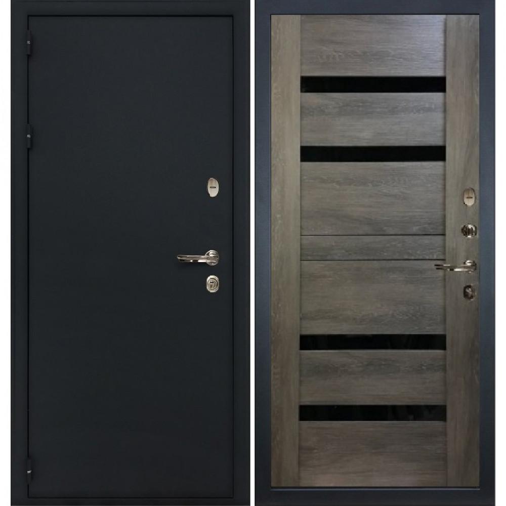 Входная металлическая дверь Лофт 127