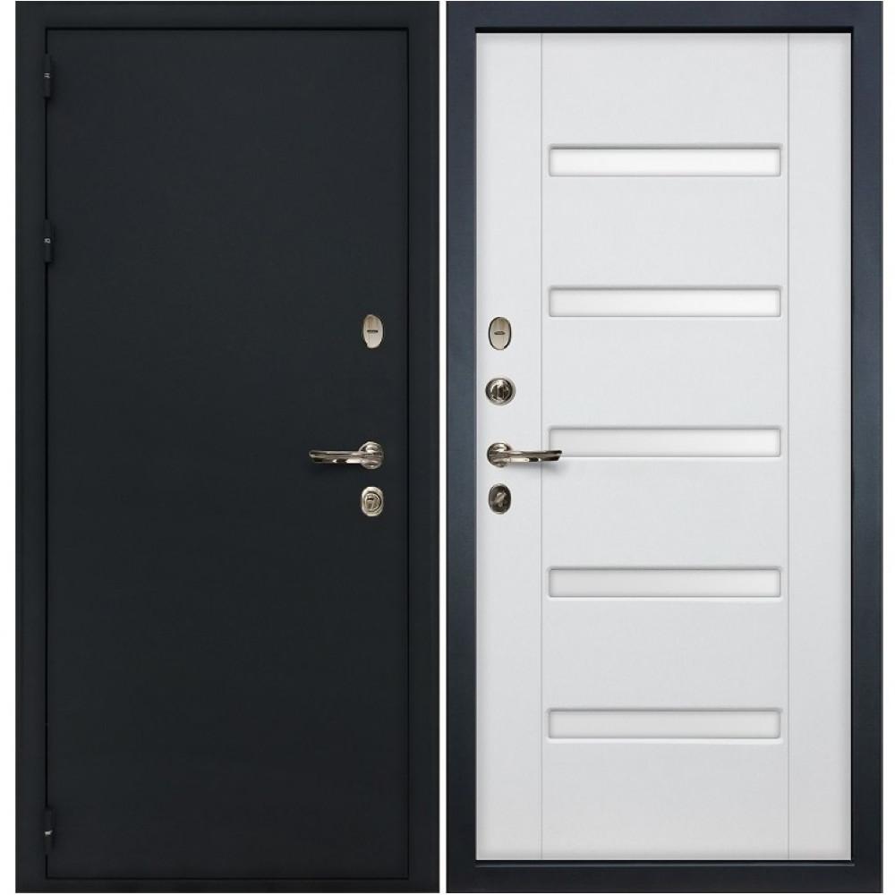 Входная металлическая дверь Лофт 128