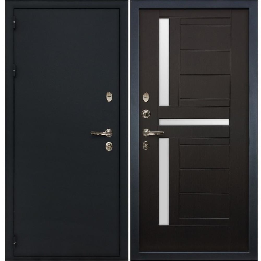 Входная металлическая дверь Лофт 129