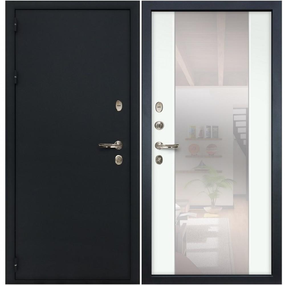Входная металлическая дверь Лофт 130