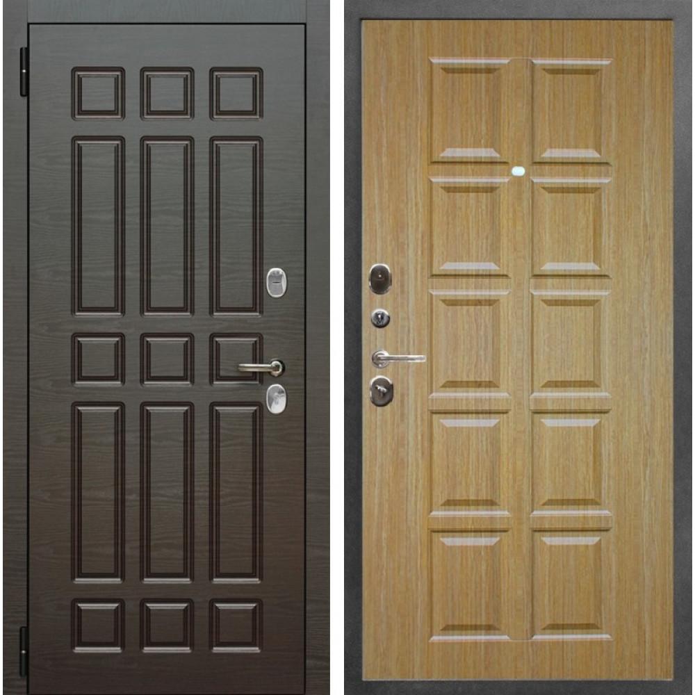 Входная металлическая дверь Мега 34