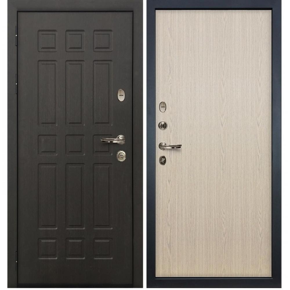Входная металлическая дверь Лофт 131