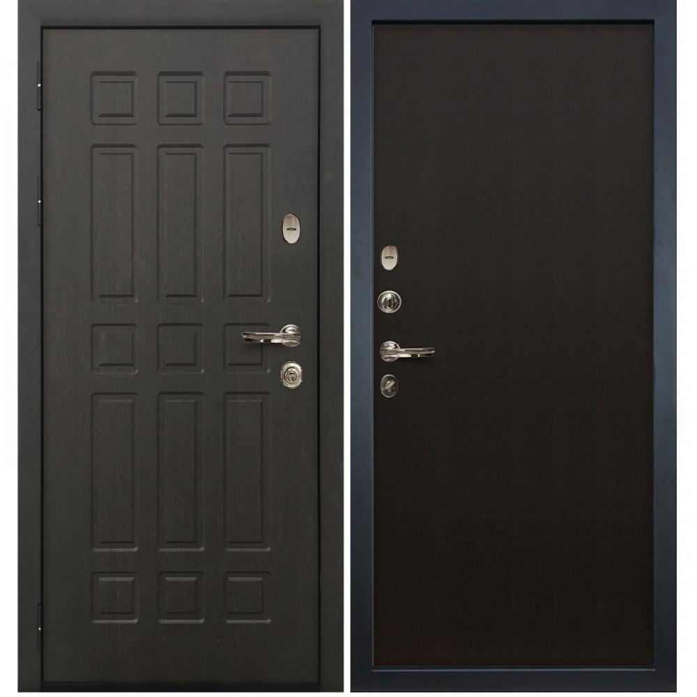 Входная металлическая дверь Лофт 132