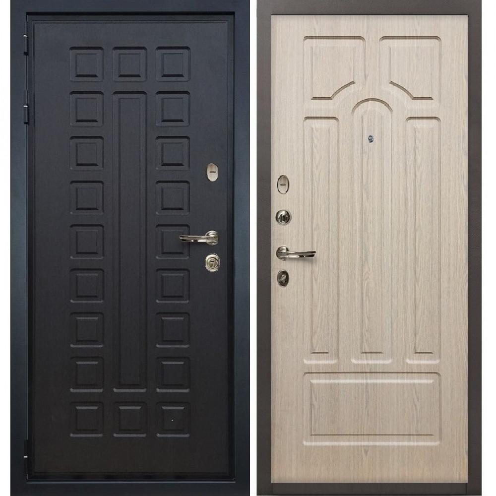 Входная металлическая дверь Лофт 135