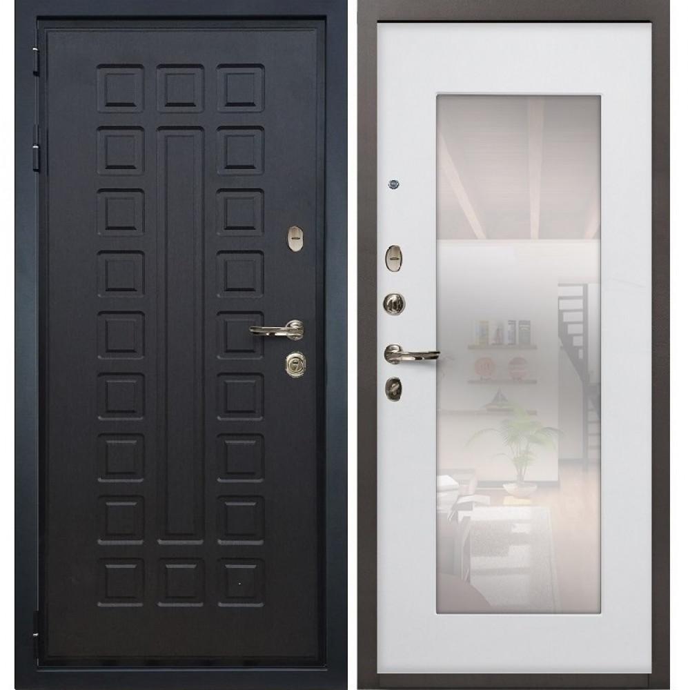 Входная металлическая дверь Лофт 136