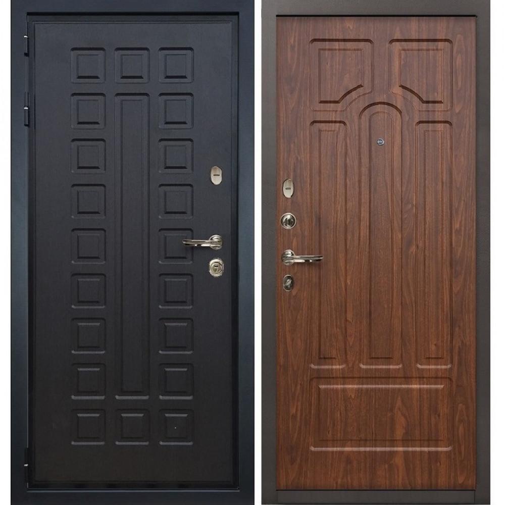 Входная металлическая дверь Лофт 137
