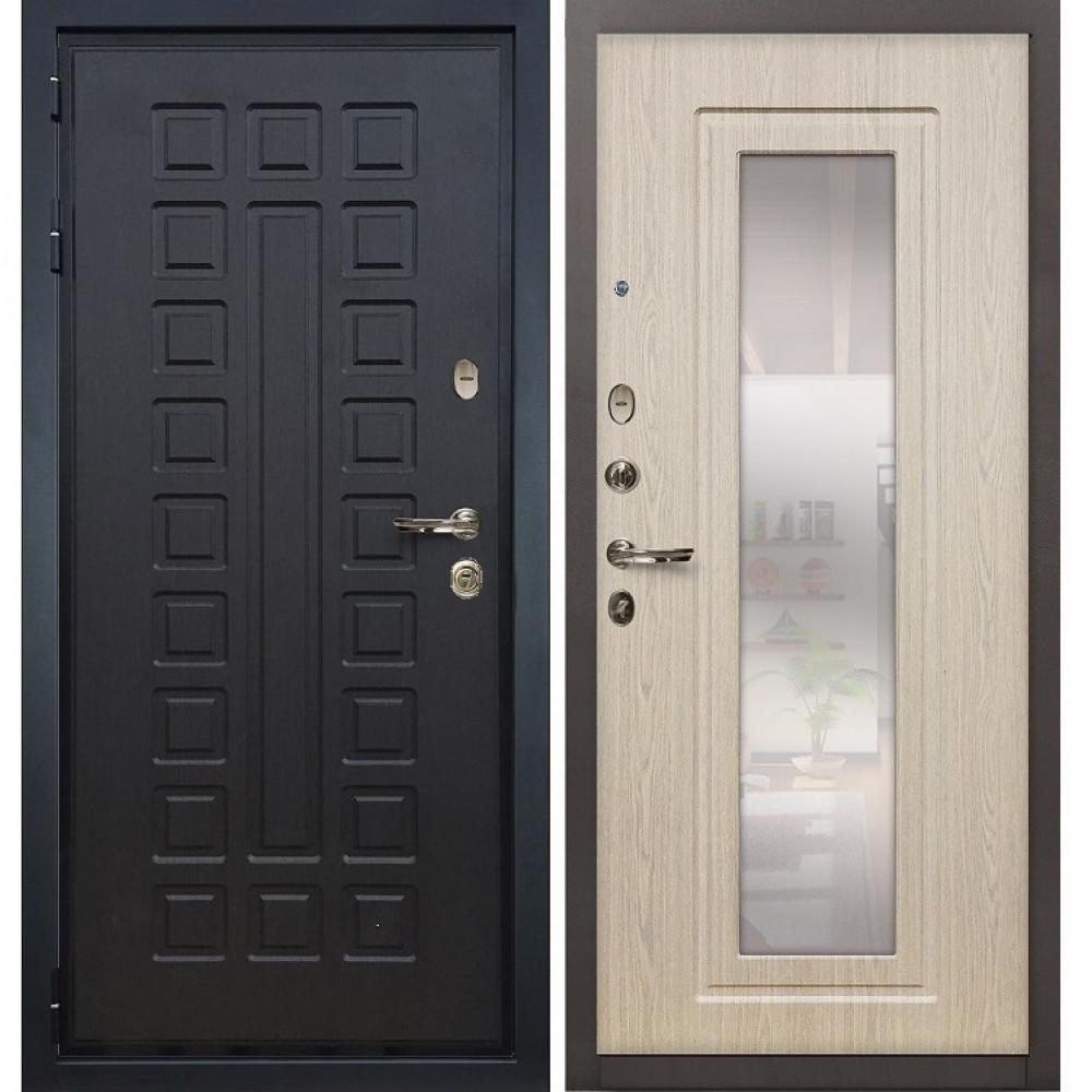 Входная металлическая дверь Лофт 139