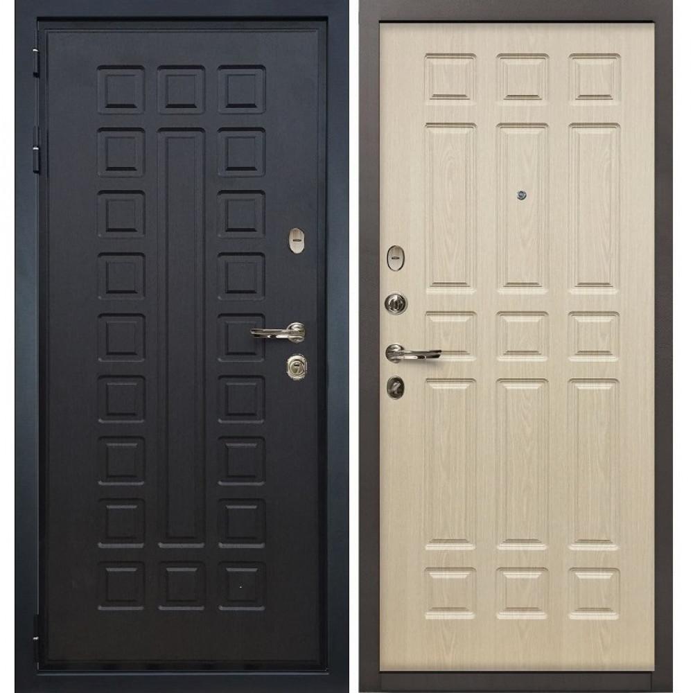 Входная металлическая дверь Лофт 140