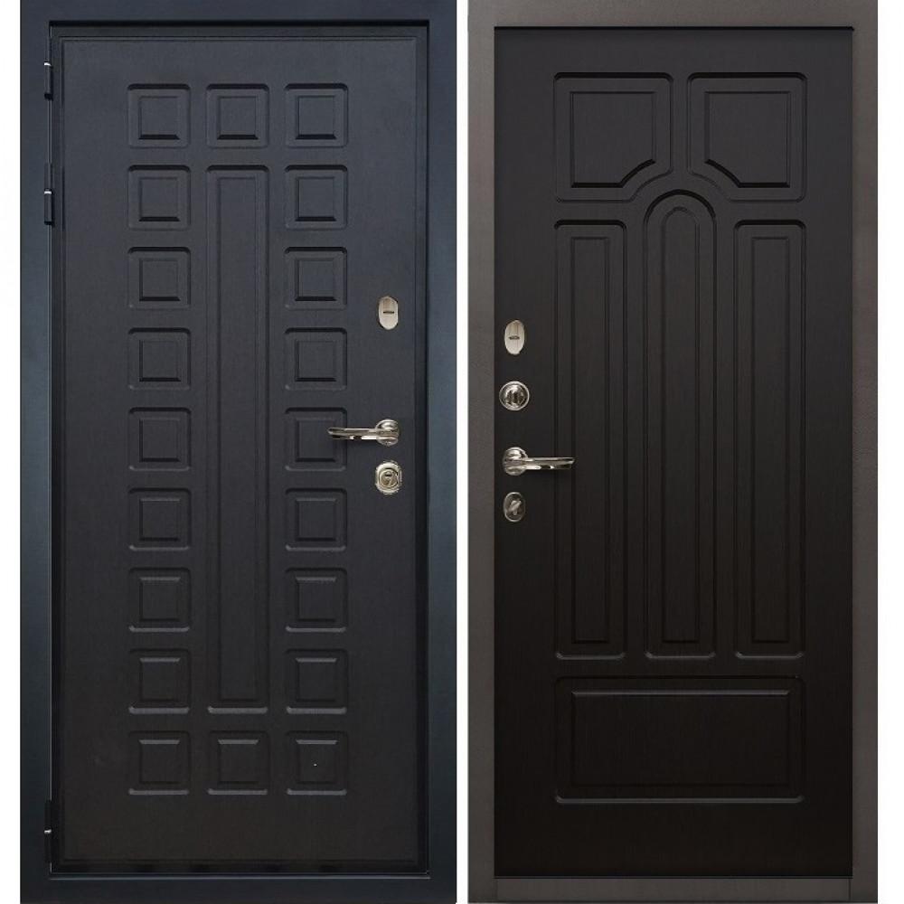 Входная металлическая дверь Лофт 142