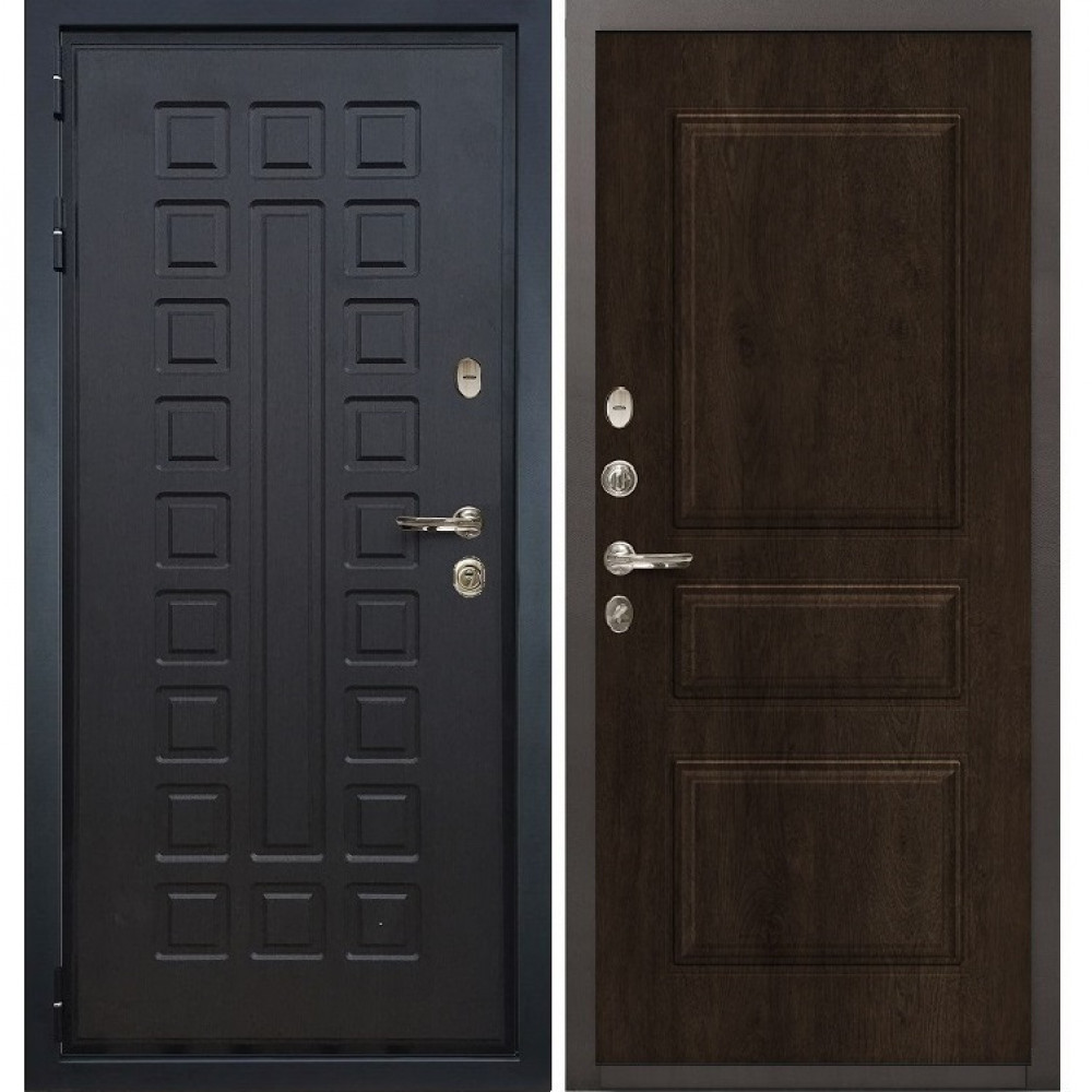 Входная металлическая дверь Лофт 144