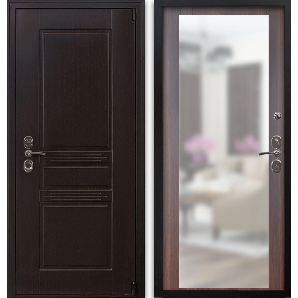 Входная металлическая дверь Люкс 146