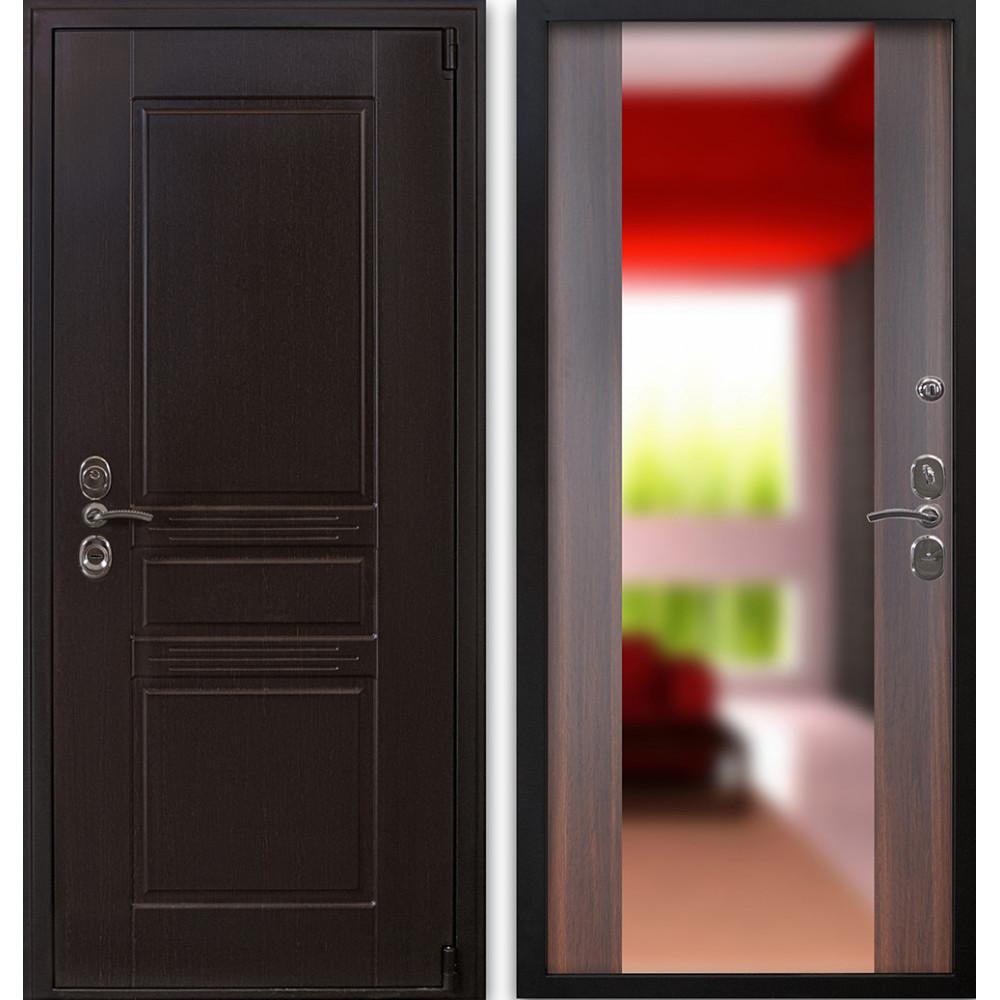 Входная металлическая дверь Люкс 148