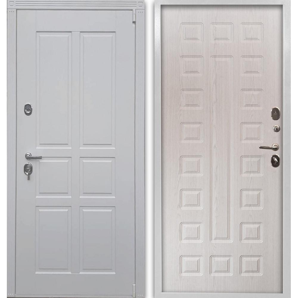 Входная металлическая дверь Люкс 149