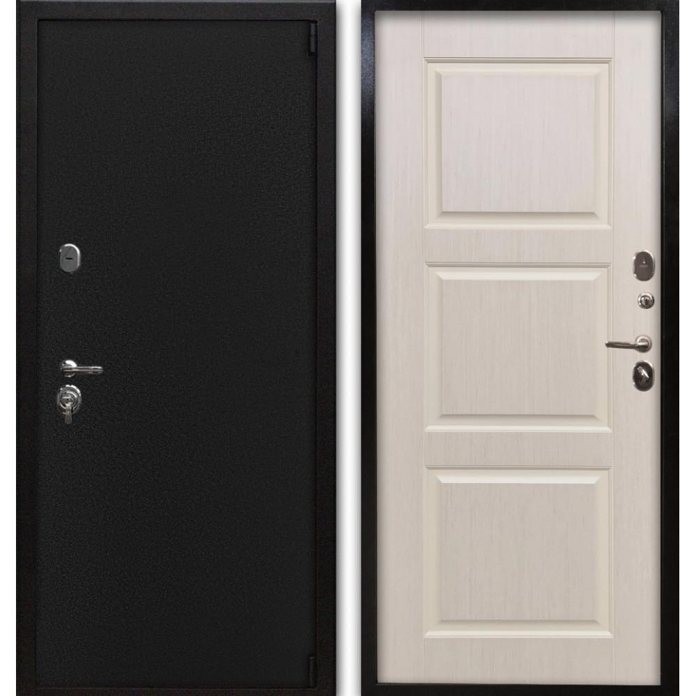 Входная металлическая дверь Люкс 151