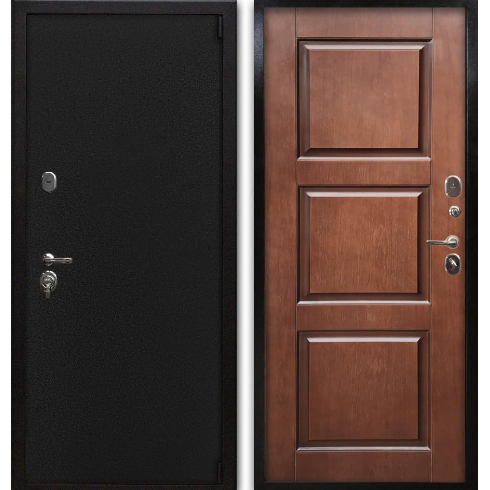 Входная металлическая дверь Люкс 152