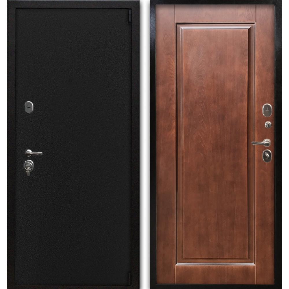 Входная металлическая дверь Люкс 156