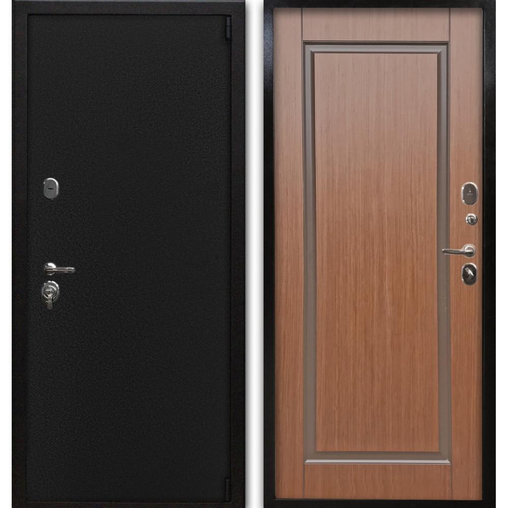 Входная металлическая дверь Люкс 157
