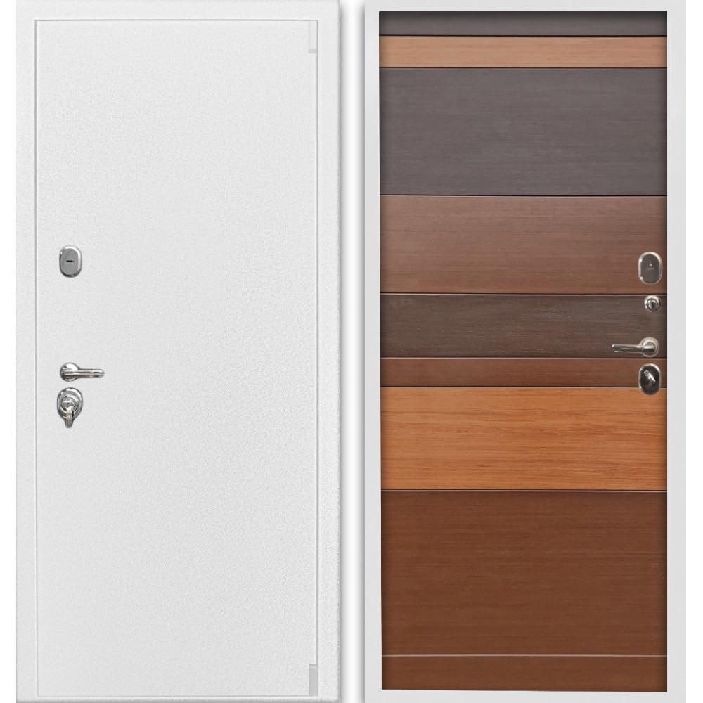 Входная металлическая дверь Люкс 160