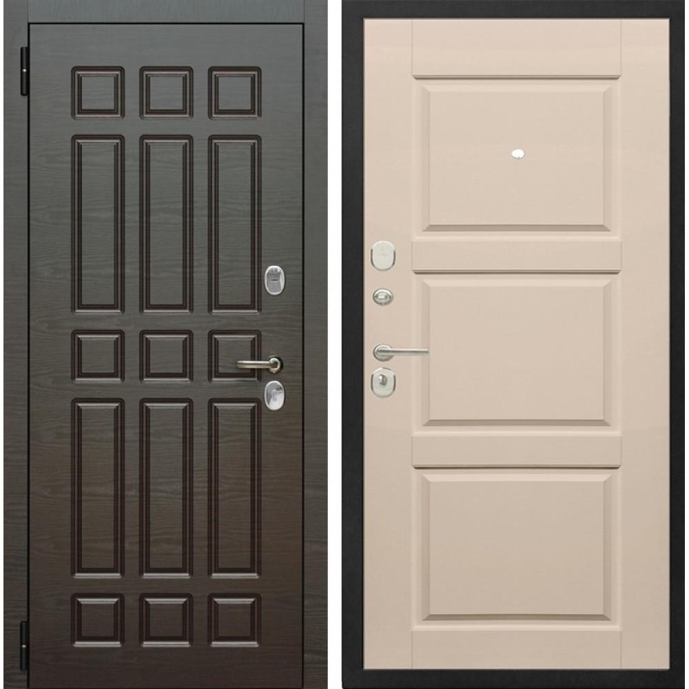 Входная металлическая дверь Мега 37
