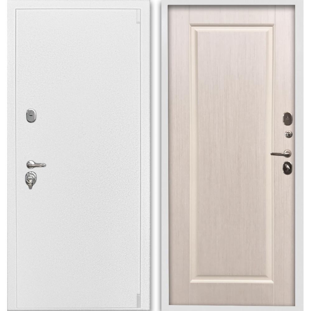 Входная металлическая дверь Люкс 161
