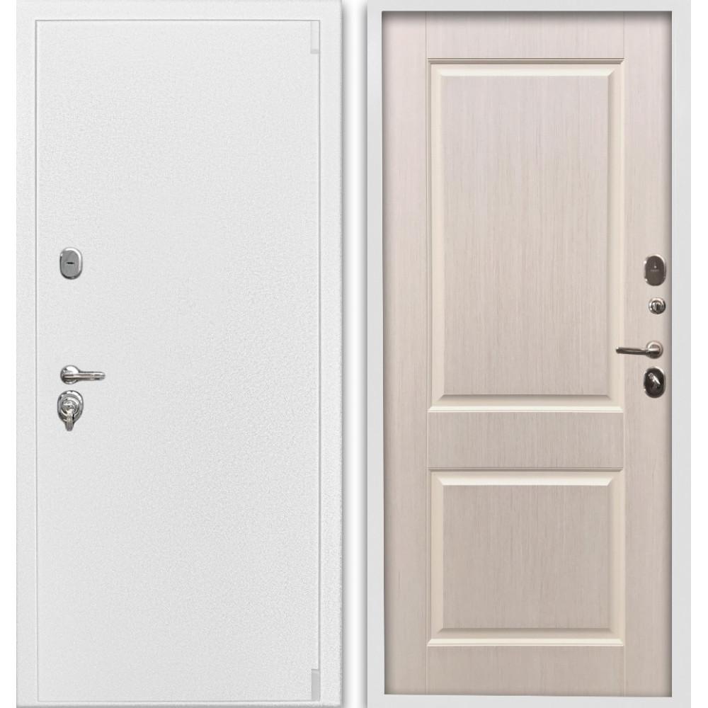 Входная металлическая дверь Люкс 164