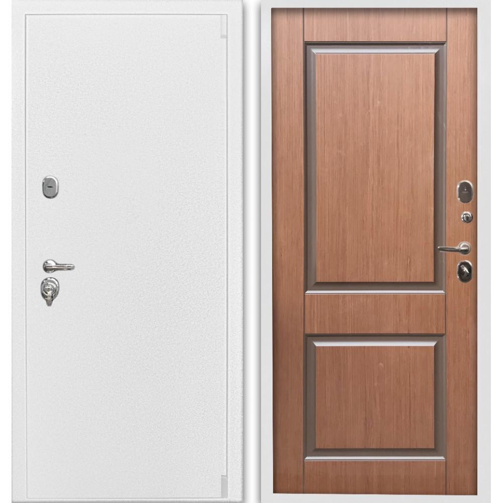 Входная металлическая дверь Люкс 166