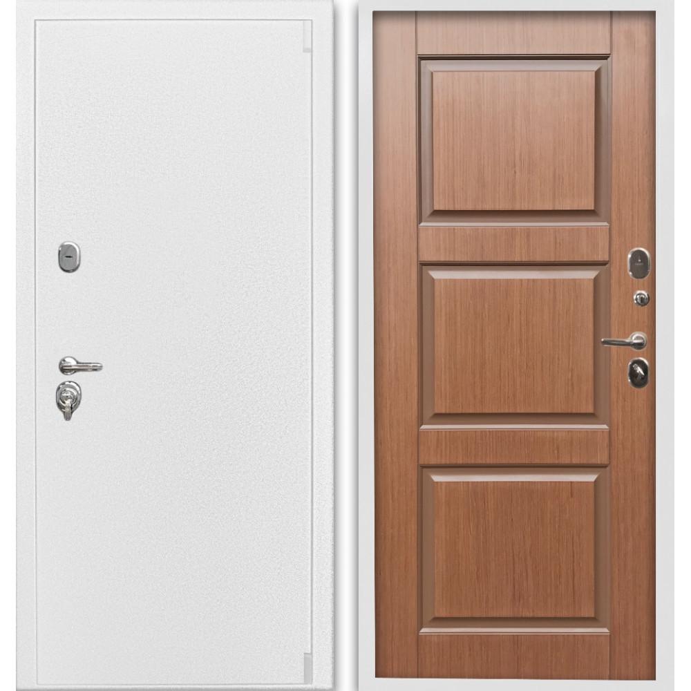 Входная металлическая дверь Люкс 168