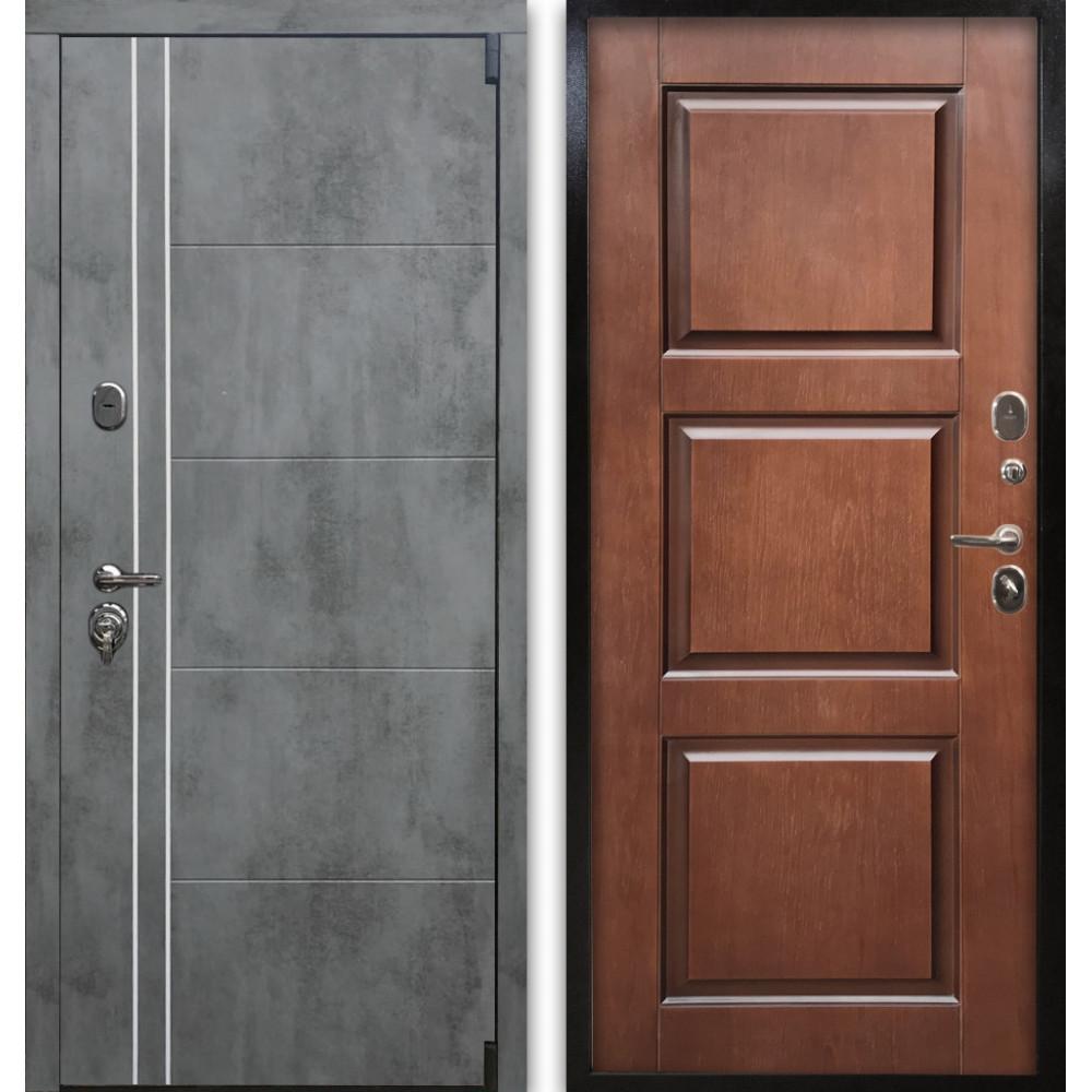 Входная металлическая дверь Люкс 170