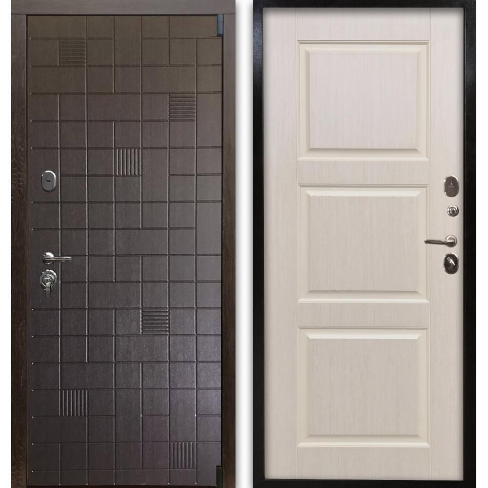 Входная металлическая дверь Люкс 171
