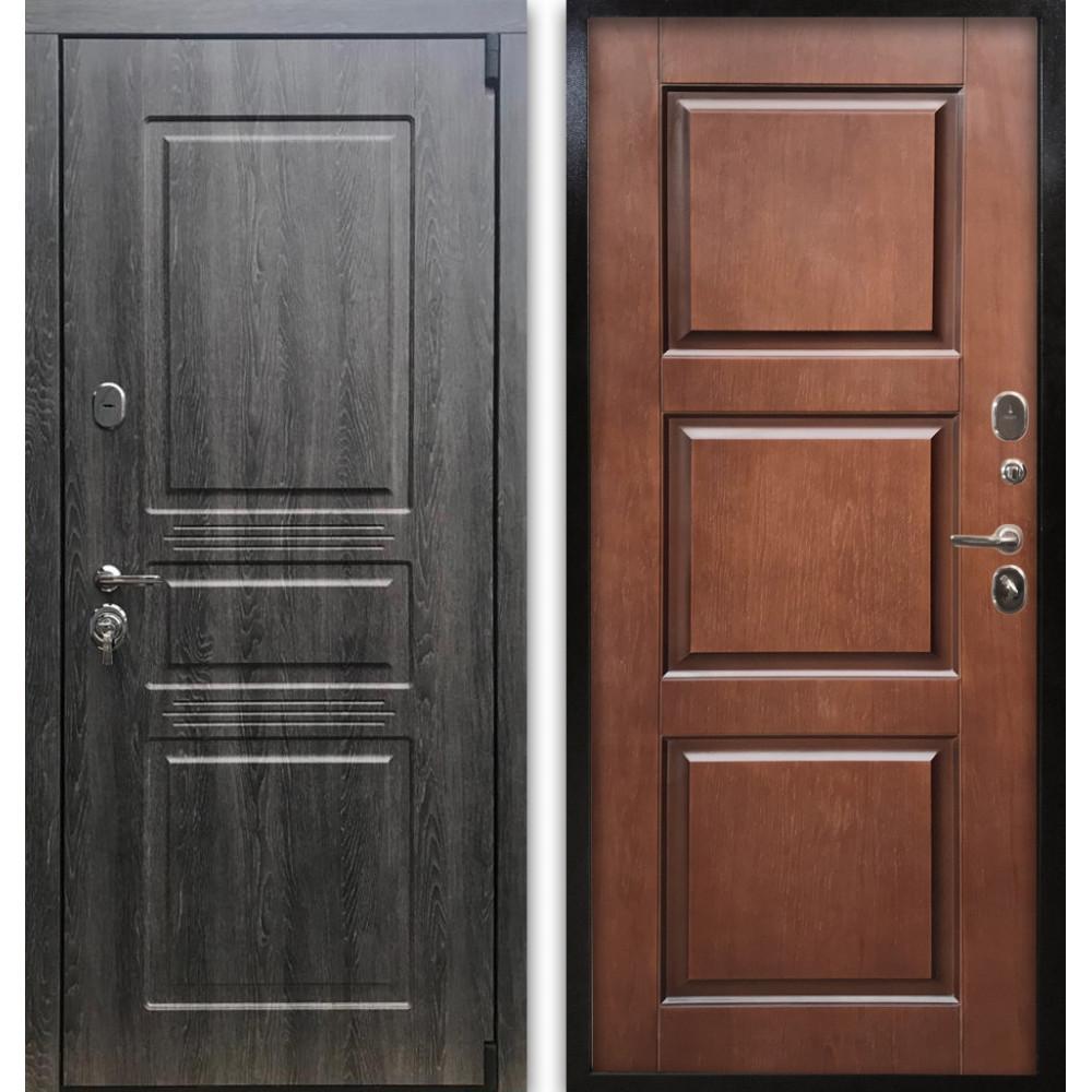 Входная металлическая дверь Люкс 173