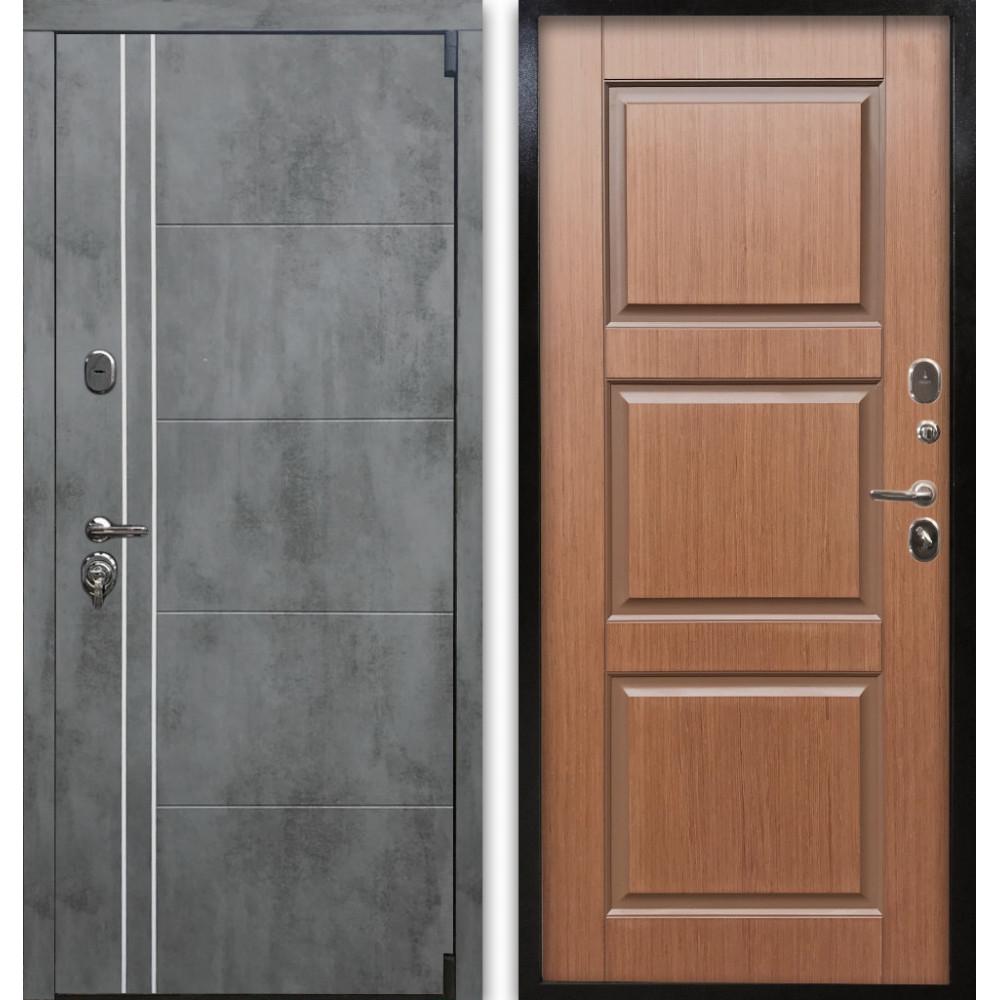 Входная металлическая дверь Люкс 174