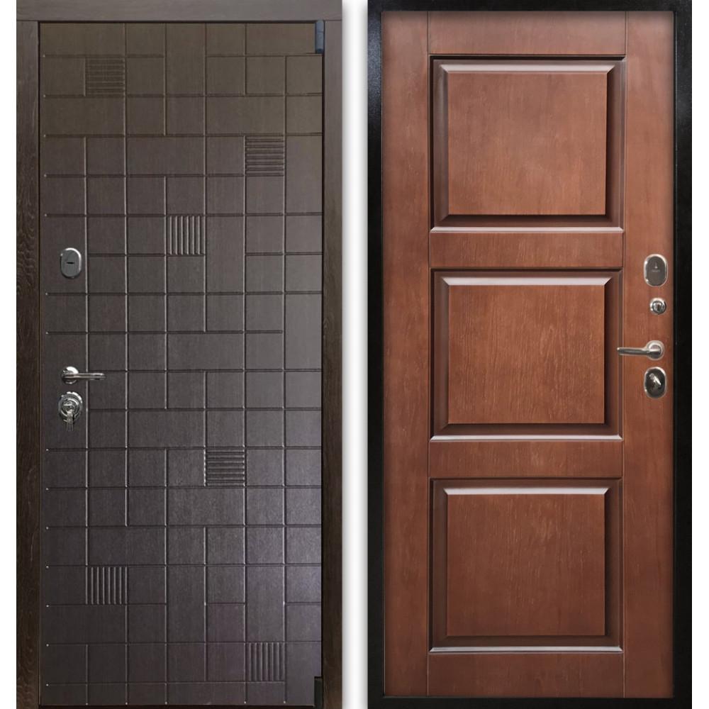 Входная металлическая дверь Люкс 175