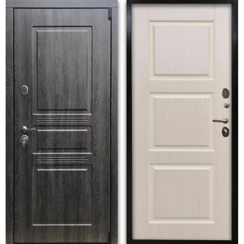 Входная металлическая дверь Люкс 177