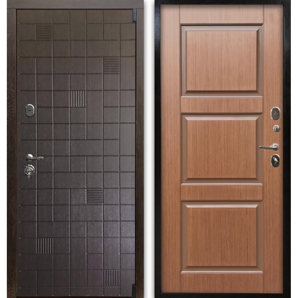 Входная металлическая дверь Люкс 179
