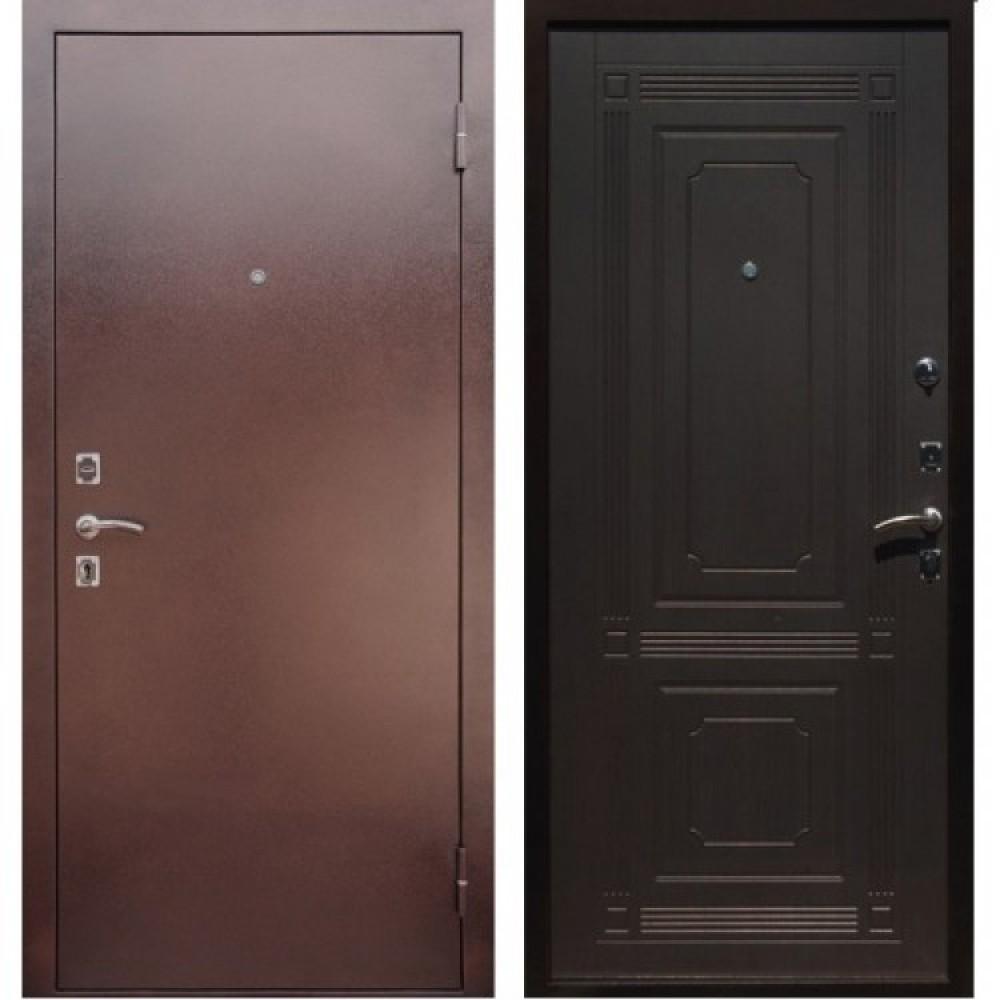 Входная металлическая дверь Престиж 1