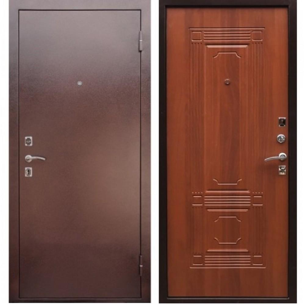 Входная металлическая дверь Престиж 3