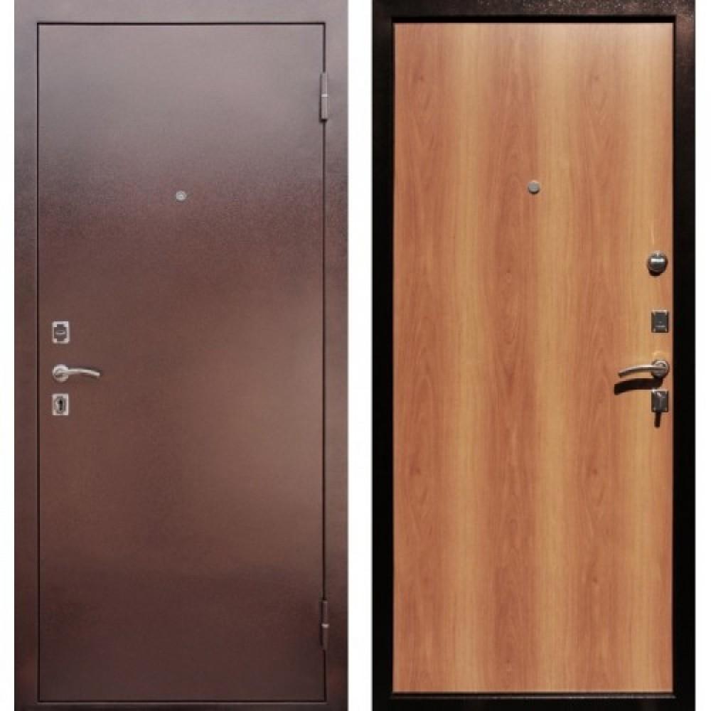 Входная металлическая дверь Престиж 7