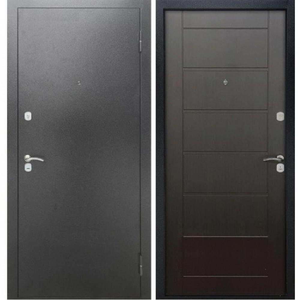 Входная металлическая дверь Престиж 8